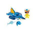 Fisher-Price Octonauts Gup-R & Kwazii