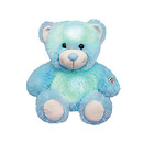 Snuggle Pets Lullabrites Soft Toy - Blue Teddy