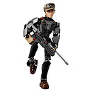 LEGO Star Wars Buildable Sergeant Jyn Erso - 75119
