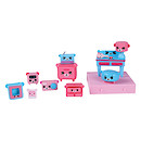 Shopkins Happy Places Decorator Pack - Dreamy Bear