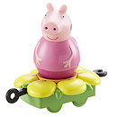 Peppa Pig Weebles - Fairy Peppa