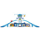 Super Wings World Airport Playset Control Tower with Jett and Donnie Figures