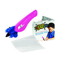 Cool Create IDO3D Vertical - Fun with Words Activity Set