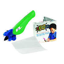 Cool Create IDO3D Vertical - Colour Change Activity Set