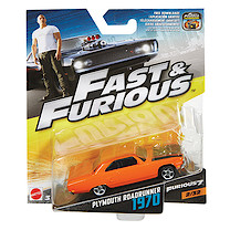 Fast & Furious Vehicle - Plymouth Roadrunner 1970