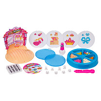 Shopkins Beados Activity Pack - Ballet Collection