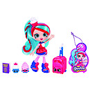 Shopkins Shoppies World Vacation Doll - Jessicake