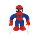 Marvel Swing & Sling Spider-Man Feature Plush