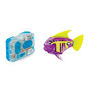 Hexbug RC Aquabot 3.0 - Purple Angel Fish