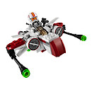 Lego Star Wars ARC-170 Starfighter -75072