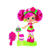 Shopkins Shoppies Join the Party Dolls - Rosie Bloom