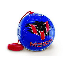 Messi Training Ball - Blue