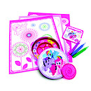The Original Spirograph My Little Pony Design Set
