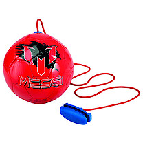 Messi Training Ball - Red