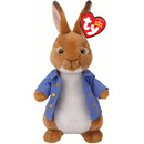 Ty Peter Rabbit Beanies - Peter Rabbit