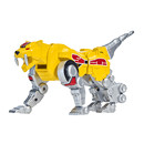 Power Rangers Legacy Mighty Sabertooth Zord