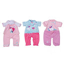 Baby Born Bunny Outfit (Styles Vary)