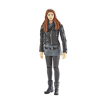 Doctor Who Wave 3 Articulated Action Figure - Amy Pond