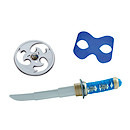 Teenage Mutant Ninja Turtles Movie 2 Role Play Weapon Set - Leonardo's Katana