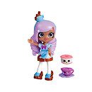 Shopkins Happy Places Lil' Shoppie Doll Pack - Kirstea