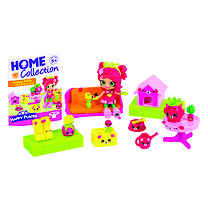 Shopkins Happy Places Welcome Pack 'Home Improvements' - Puppy Patio