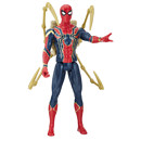 Marvel Avengers Infinity War Titan Hero Power FX - Iron Spider Figure