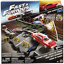 Fast & Furious Vehicle Playset - Highway Havoc