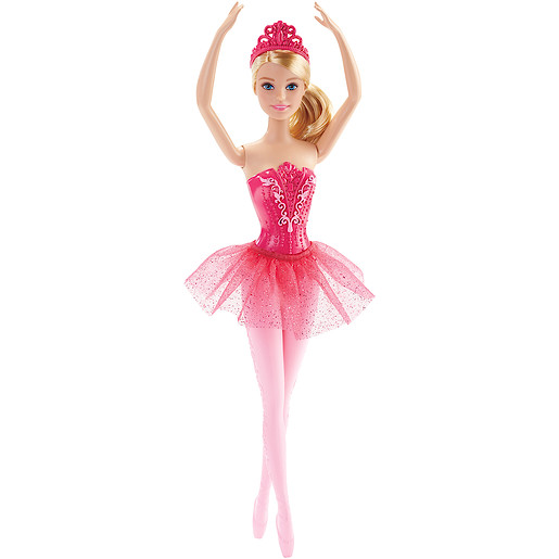 Barbie Ballerina  Barbie