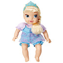 Disney Frozen Baby Elsa Doll