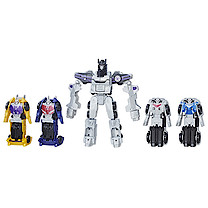 Transformers: Robots in Disguise Combiner Force Team Combiners Menasor