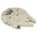 Star Wars The Force Awakens Millennium Falcon Vehicle Playset