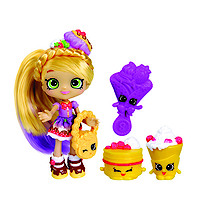 Shopkins Shoppies Dolls - Pam Cake