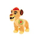 Disney The Lion Guard Large Talking Soft Toy - Kion