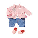 Baby Annabell Deluxe Playground Outfit