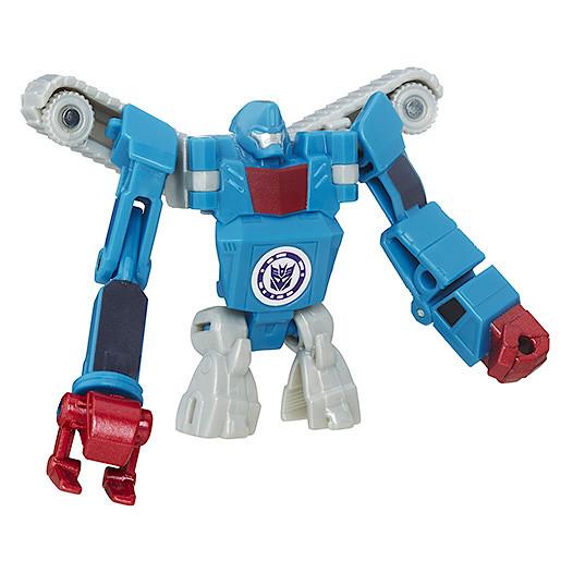 Transformers Robots In Disguise Legion ClassGroundbuster Figure