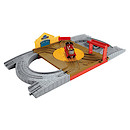 Thomas & Friends Take-n-Play Salty's Flip and Switch Tracks Playset