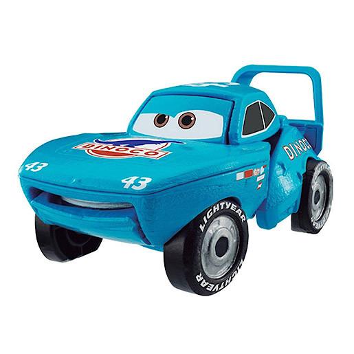 Image of Hatch N Heroes Disney Cars King