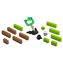 Angry Birds Star Wars Jenga Endor Battle Game