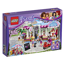 LEGO Friends Cupcake Cafe - 41119