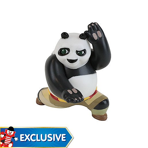 Kung Fu Panda 3 Action Figure  Po