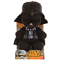 Star Wars 19cm Darth Vader Soft Toy
