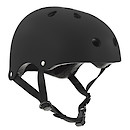 Helmet - Matt Black