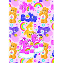 Care Bears Wrapping Paper