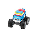 Fisher-Price Blaze and the Monster Machines Die Cast Vehicle - Gus