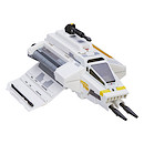 Star Wars Rebels Class II Attack Vehicle - The Phantom Attack Shuttle
