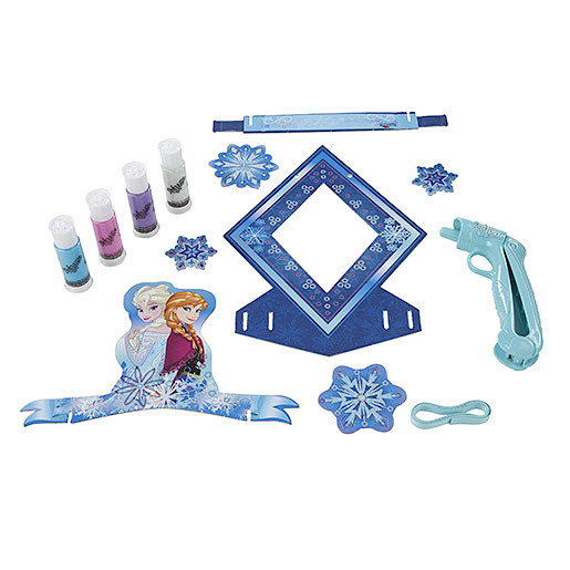 DohVinci Disney Frozen Door Design Kit
