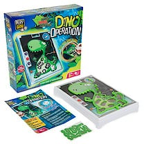 Play & Win Dino Operation Game
