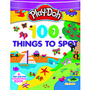 Play Doh! 100 Things to Spot Counting Book