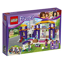 LEGO Friends Heartlake Sports Center - 41312