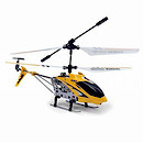 2 Channel Remote Control Helicopter - W25 Eagle